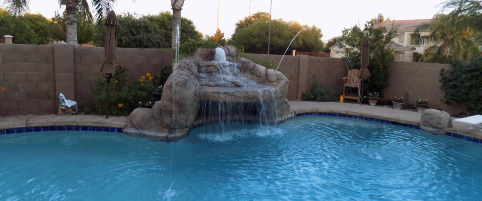 Owner Builder Swimming Pools Teaching Arizona Residents