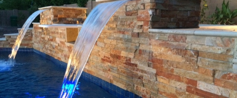Owner builder swimming pools teaching arizona residents for Build your own swimming pool